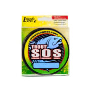 Leland's Lures S.O.S. Trout Fishing Line