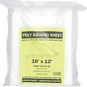 Peregrine Ground Sheet- Emergency Shelter
