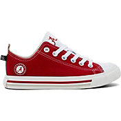Skicks Alabama Crimson Tide Low Top Sneaker