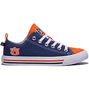 Skicks Auburn Tigers Low Top Sneaker