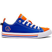 Skicks Boise State Broncos Low Top Sneaker