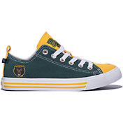 Skicks Baylor Bears Low Top Sneaker