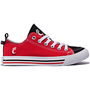 Skicks Cincinnati Bearcats Low Top Sneaker