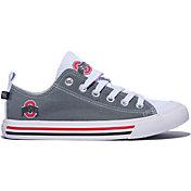Skicks Ohio State Buckeyes Low Top Sneaker
