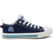 Skicks Old Dominion Monarchs Low Top Sneaker