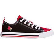 Skicks Louisville Cardinals Low Top Sneaker