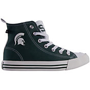Michigan State Shoes