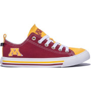 Skicks Minnesota Golden Gophers Low Top Sneaker