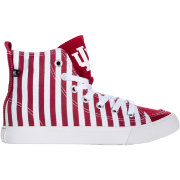Skicks Indiana Hoosiers High Top Sneaker