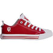 Skicks Indiana Hoosiers Low Top Sneaker