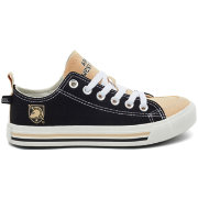 Skicks Army West Point Black Knights Low Top Sneaker