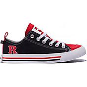 Skicks Rutgers Scarlet Knights Low Top Sneaker