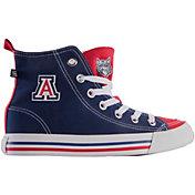 Skicks Arizona Wildcats High Top Sneaker