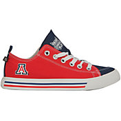 Skicks Arizona Wildcats Low Top Sneaker