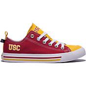 Skicks USC Trojans Low Top Sneaker