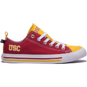 Skicks USC Trojans Low Top Sneaker