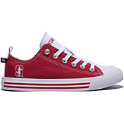 Skicks Stanford Cardinal Low Top Sneaker