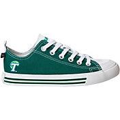 Skicks Tulane Green Wave Low Top Sneaker