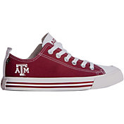 Skicks Texas A&M Aggies Low Top Sneaker