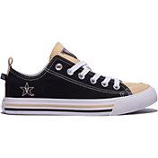 Skicks Vanderbilt Commodores Low Top Sneaker