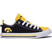 Skicks Iowa Hawkeyes Low Top Sneaker