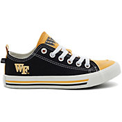 Skicks Wake Forest Demon Deacons Low Top Sneaker