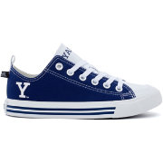 Skicks Yale Bulldogs Low Top Sneaker