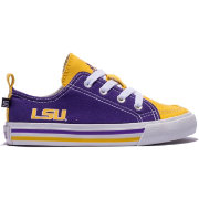 Skicks LSU Tigers Youth Low Top Sneaker