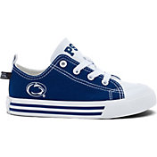 Skicks Penn State Nittany Lions Youth Low Top Sneaker
