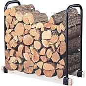 Landmann Adjustable Firewood Rack
