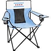 Logo Chicago Flag Elite Chair