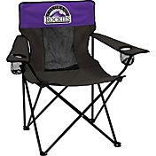 Colorado Rockies Elite Chair