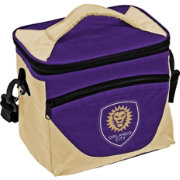 Orlando City Halftime Lunch Cooler