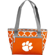 Clemson Tigers 16 Can Cooler