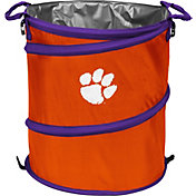 Clemson Tigers Trash Can Cooler