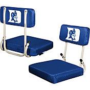 Duke Blue Devils Hardback Stadium Seat