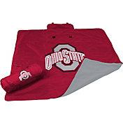 Ohio State Buckeyes All-Weather Blanket
