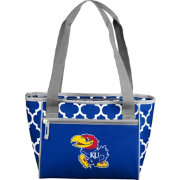 Kansas Jayhawks 16 Can Cooler