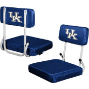 Kentucky Wildcats Hardback Stadium Seat