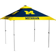 Michigan Wolverines Pagoda Tent