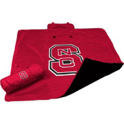 NC State Wolfpack All-Weather Blanket