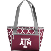 Texas A&M Aggies 16 Can Cooler