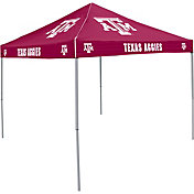 Texas A&M Aggies 9 x 9 Tent