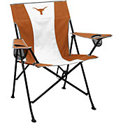 Texas Longhorns Pregame Chair