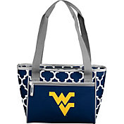 West Virginia Mountaineers 16 Can Cooler