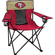 San Francisco 49ers Elite Chair