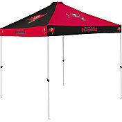 Tampa Bay Buccaneers Checkerboard Tent