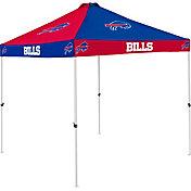 Buffalo Bills Checkerboard Tent