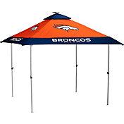 Denver Broncos Pagoda Tent
