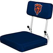 Chicago Bears Hardback Stadium Seat